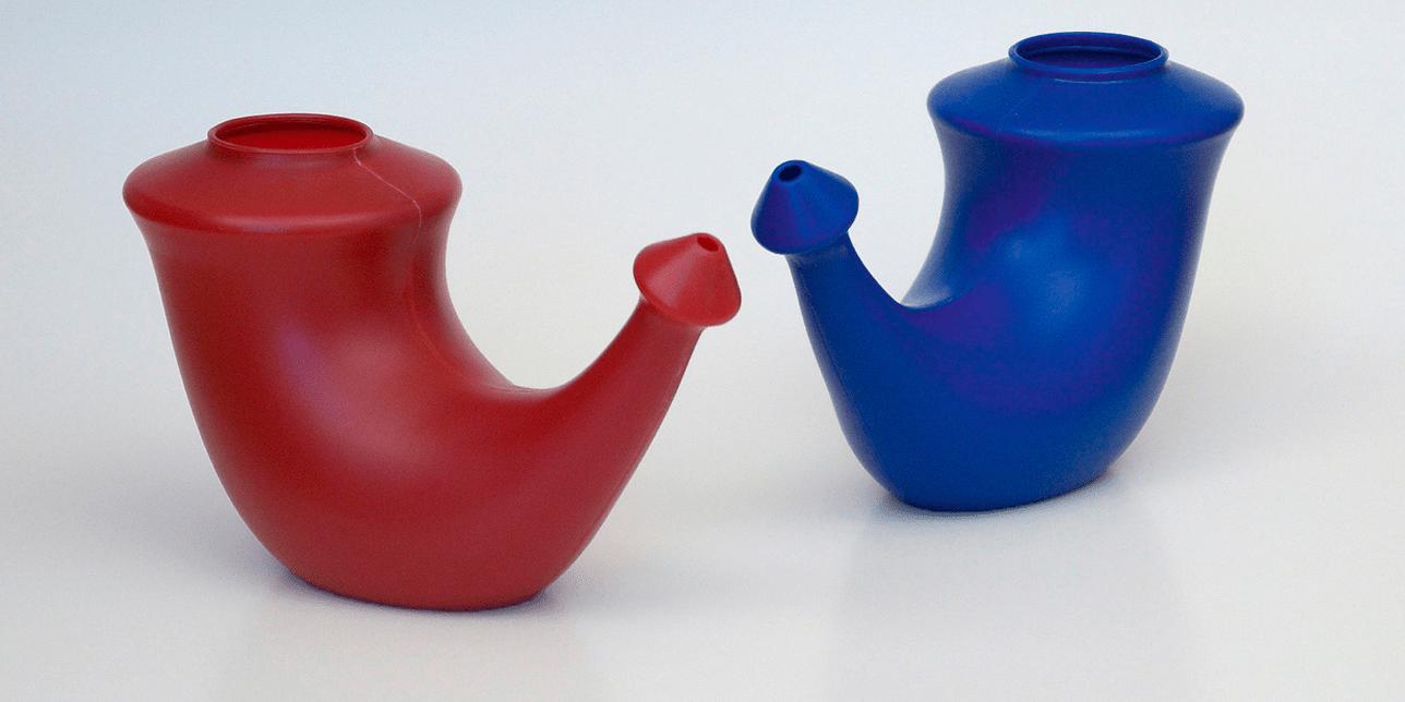 Rhinohorn / Nesehorn